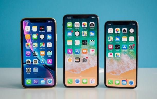 Стартовали предпродажи iPhone в Украине: цены новинок Apple