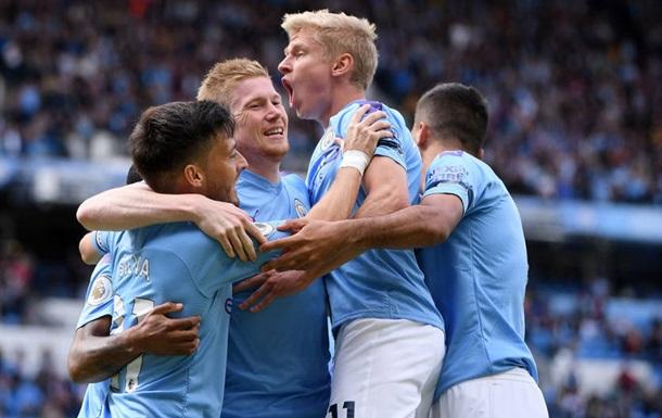 Манчестер Сити за 10 лет потратился на трансферы больше остальных европейских клубов
