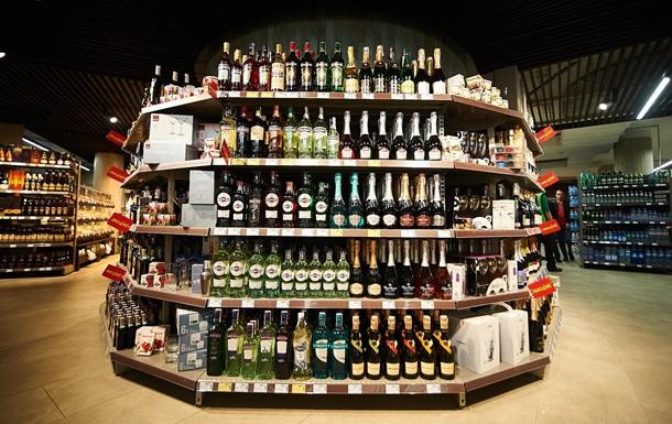 Обновленный винный отдел в NOVUS в ТРЦ Sky Mall 1100 вин из 20 стран мира