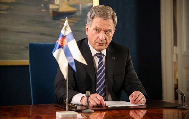 Зеленський і президент Фінляндії зберуться в Києві