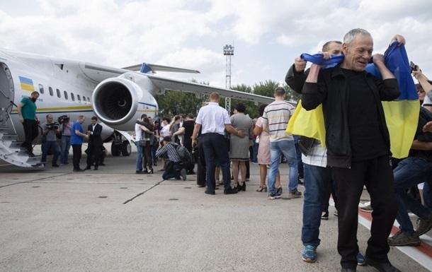 Обмен пленными: Денисова рассказала о новых переговорах