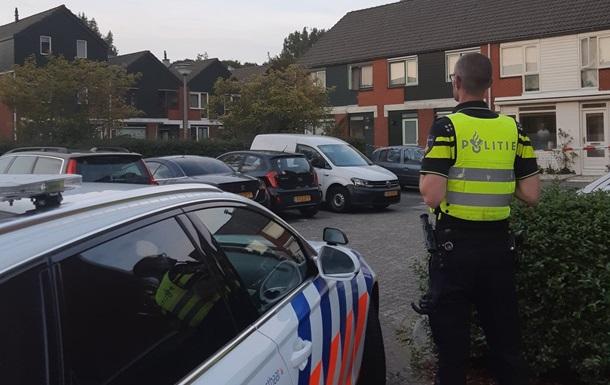 Під час стрілянини в Нідерландах загинули три людини