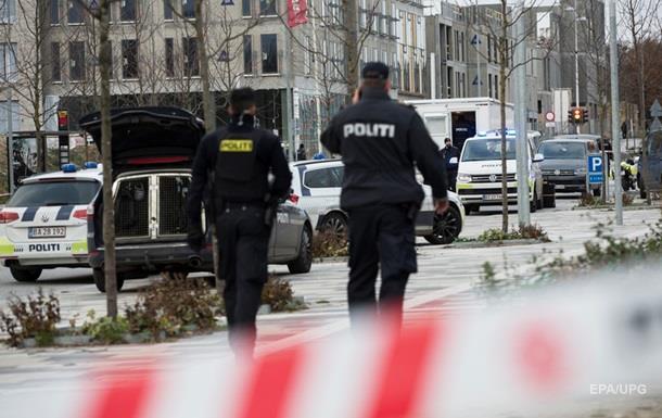 Полиция Дании потеряла около $600 тысяч из-за отмены визита Трампа