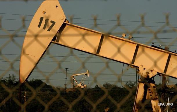 Ціна нафти Brent перевищила 63 долари