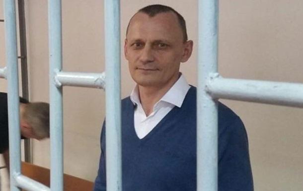 Карпюк рассказал о пытках: били током и не давали спать