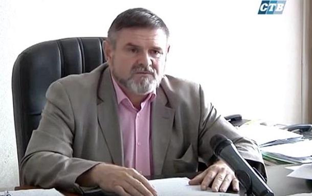 Мера Сєвєродонецька вшосте відправили у відставку