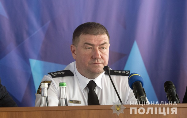 Главою поліції Житомирської області призначений Сергій Крупей