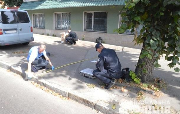 Задержан один из организаторов нападения на инкассаторов в Житомире