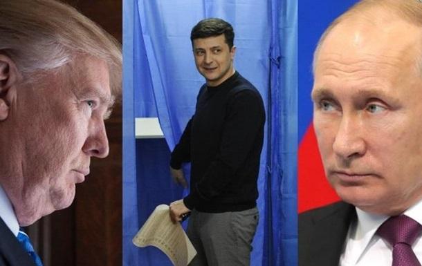 Американский гамбит: зачем Трампу переговоры между Россией и Украиной