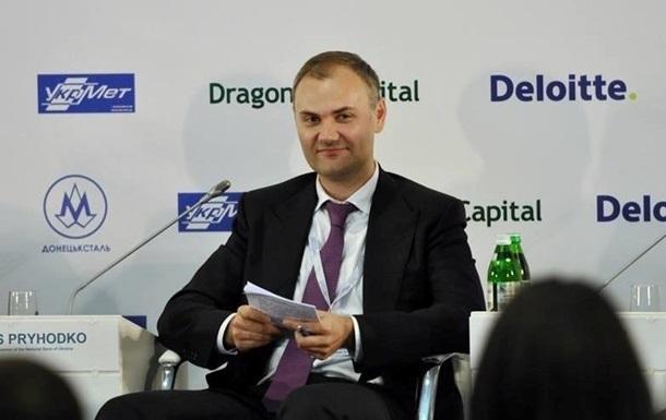 Екс-міністр фінансів Колобов прилітав в Україну - ЗМІ