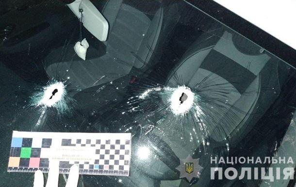 У Рівненській області обстріляли будинок голови тергромади