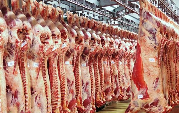 Китай разрешил импорт украинской говядины