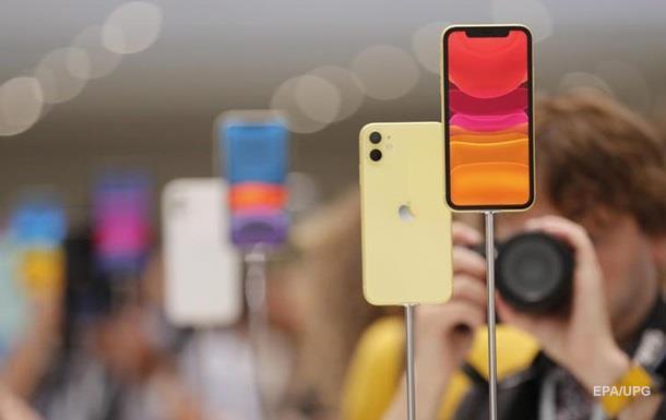Apple показала три iPhone 11 і Watch 5. Головне