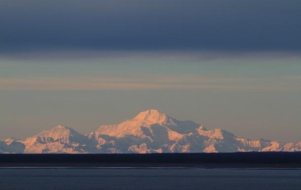 Сильний землетрус стався біля берегів Аляски