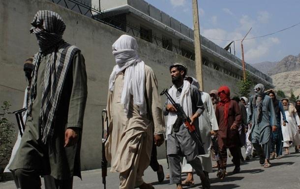 Талібан  пригрозив Трампу продовженням боротьби проти військ США в Афганістані