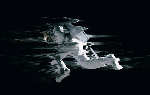 В космос с Брэдом Питтом! Фильм  К звездам  стартует 19 сентября.