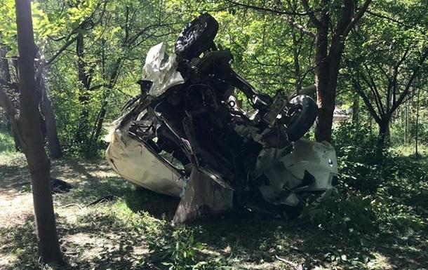 В Турции погибли 10 человек в ДТП с участием микроавтобуса
