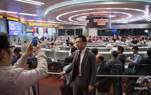 Біржа з Азії може поглинути європейську за $36,6 млрд