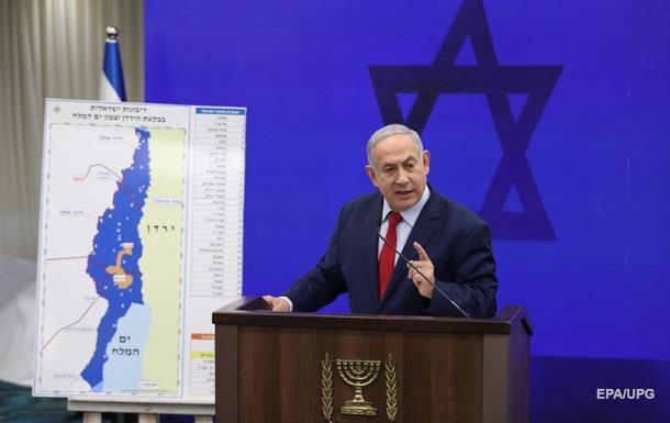 В ООН обеспокоены планами Нетаньяху
