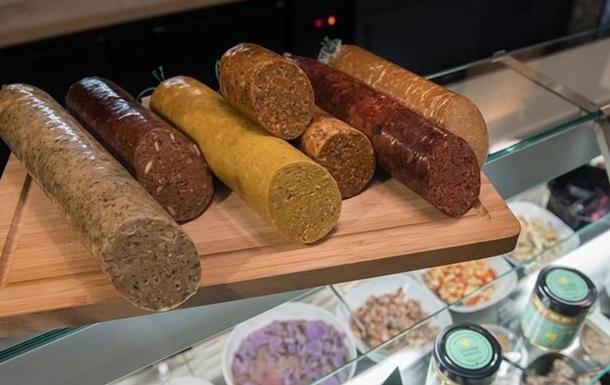 Заменители мяса опасны для здоровья - ученые