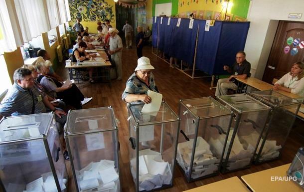 Місцеві вибори пройдуть в грудні - ЗМІ