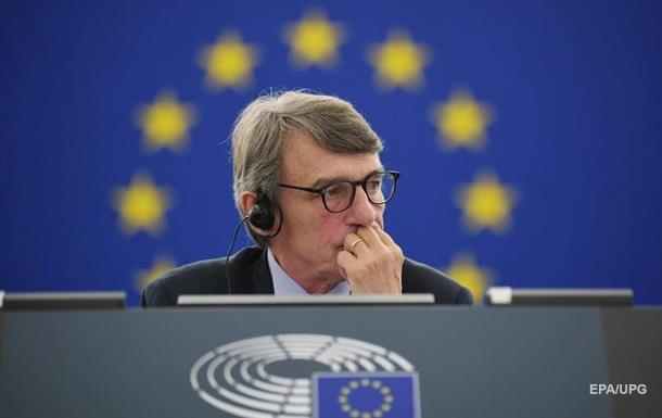 Європарламент готовий знову відтермінувати Brexit