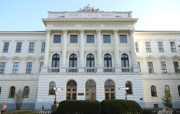 У світовому рейтингу кращих університетів є відразу шість українських вишів