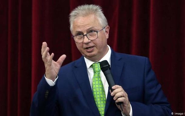 Новий єврокомісар із політики сусідства - потенційна загроза для Києва