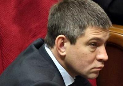 Во время заседания Верховной Рады депутат выбирал себе круиз за $12 тыс