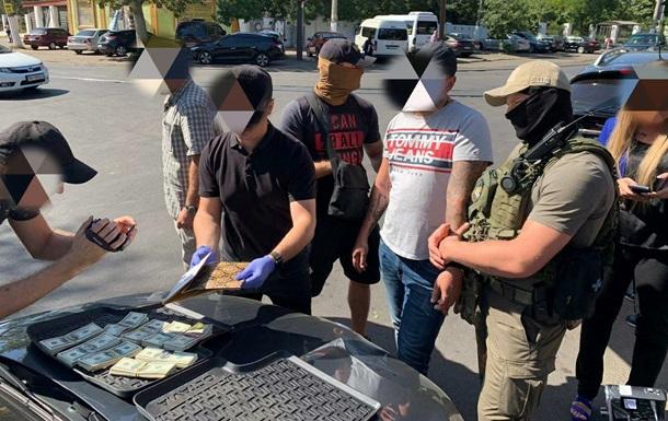 Задержание главного дорожника Николаевщины: в НАБУ рассказали подробности
