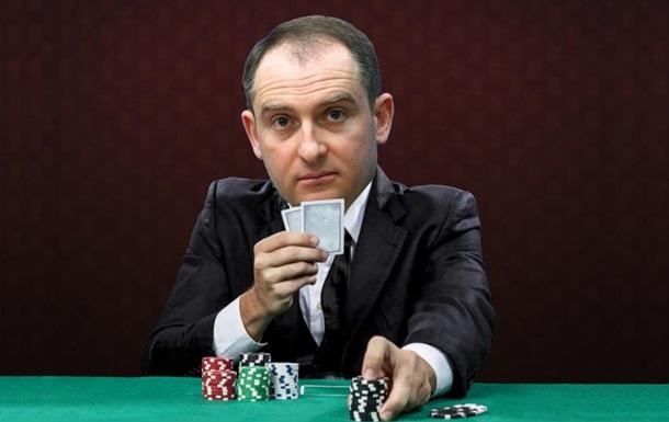 Чого чекати від азартного гравця Верланова на чолі податкової служби?