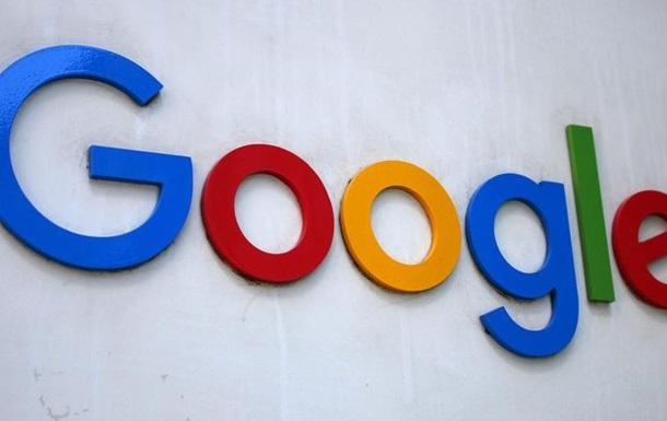 Google заплатить мільярд євро через податкову суперечку