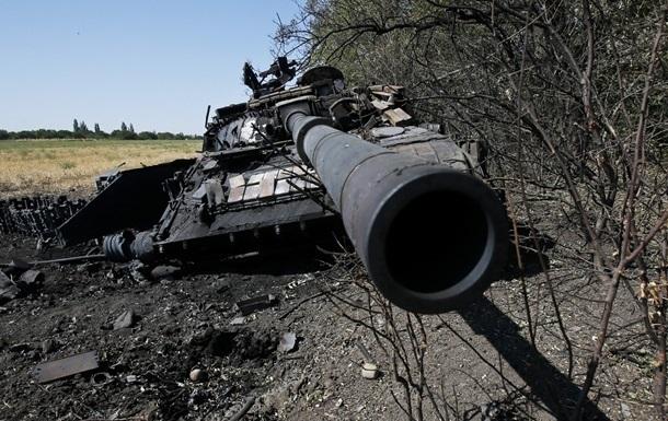 Військова прокуратура розслідує події в Іловайську