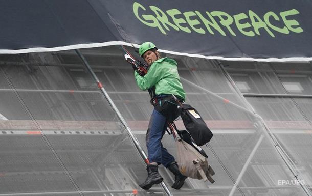 У Greenpeace склали антирейтинг автовиробників