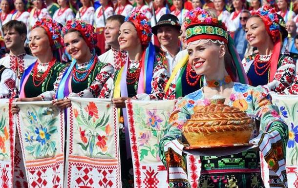 Украина перевозбудилась после встречи президента Чехии с русинами