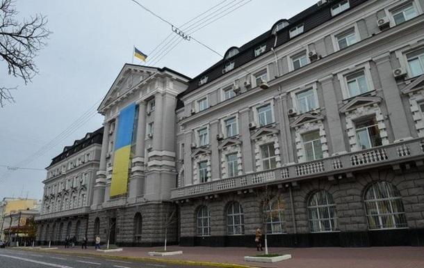 Под Киевом действовала группа  черных  госрегистраторов