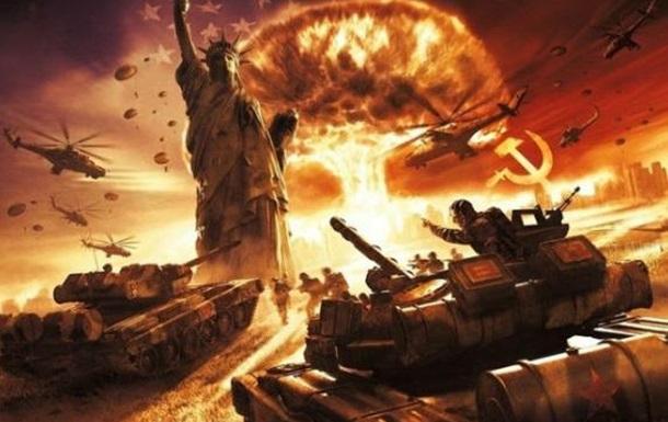 Евросоюз отказывается вмешиваться в войну России и США