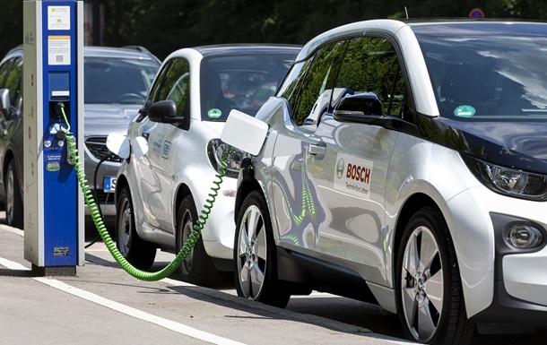IAA 2019: об'єми замовлень на рішення Bosch для електромобілів досягли 13 мільяр