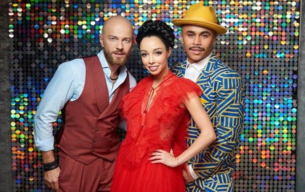 Шоу Танці з зірками 2019: 4 випуск онлайн