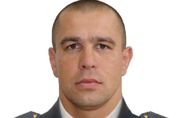 В Одеській області під час завдання загинув боєць Альфи