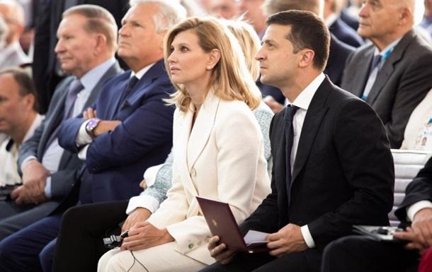 Олена Зеленська розповіла, чим займатиметься в статусі першої леді