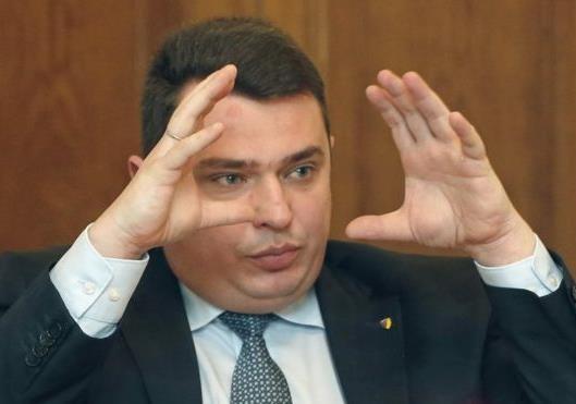 Корупціонер Ситник та його антикорупційна боротьба