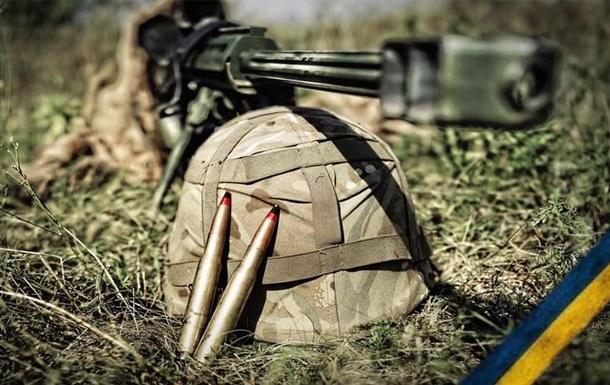 На Донбасі спецназівець помер від отриманих ран