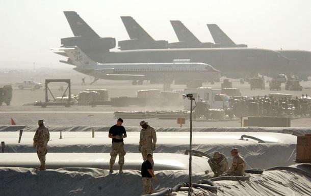 Иран назвал цели для ударов в случае войны с США
