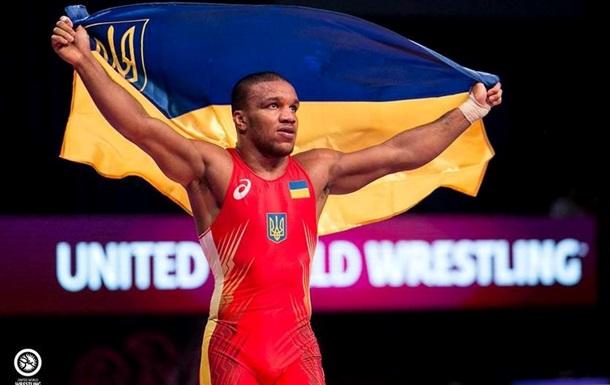 Беленюк вышел в финал чемпионата мира и завоевал олимпийскую лицензию
