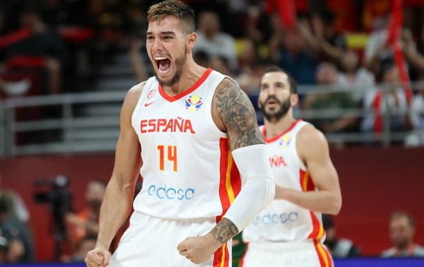 Испания выиграла чемпионат мира, обыграв Аргентину