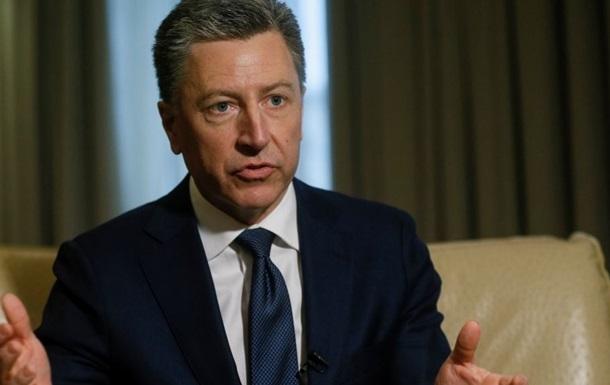 Волкер: Украину не будут подталкивать к выборам в ОРДЛО