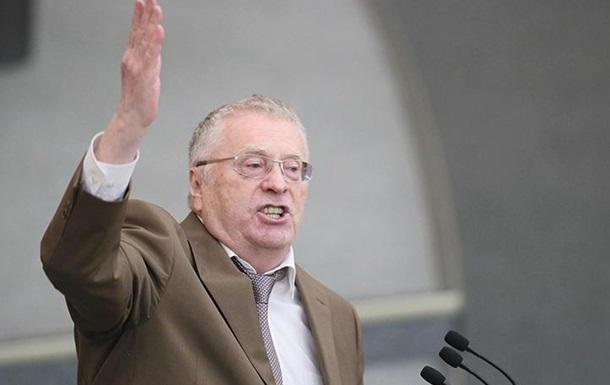 Все украинцы выродятся: Жириновский пророчит стране «достойный конец»