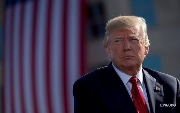 Трамп: США в боеготовности из-за атаки на саудитов