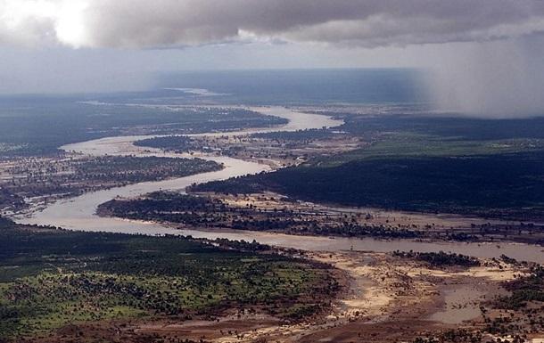 В Африці потонуло судно: зникли понад 30 осіб